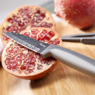 Profi-Antihaft-Messer